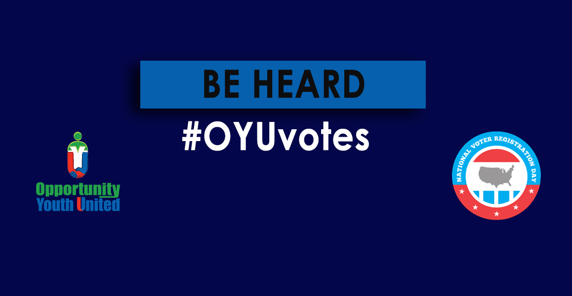 OYUVOTES Banner