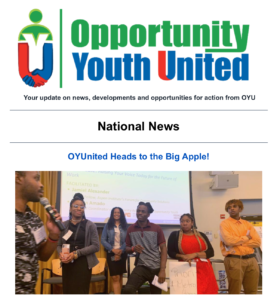 OYUnited Summer Action!